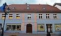 Kupiecka, budynek nr 22, wejście.jpg