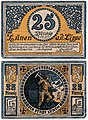 Lünen - Lünen 25Pf. 1921.jpg