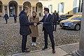 """L'ambasciatore del Regno Unito all'Università di Pavia per """"UKin…Tour"""".jpg"""