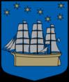 LVA Jūrkalnes pagasts COA.png