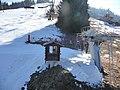 La Clusaz - Arrivée de la ruade - Vue depuis la remontée les Praz - panoramio (1).jpg