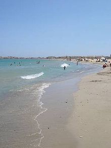 hotel en lamanga del mar menor: