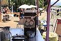 La Palma - Los Llanos - Calle San Antonio - Llano de Argual - sugar cane juice 02 ies.jpg