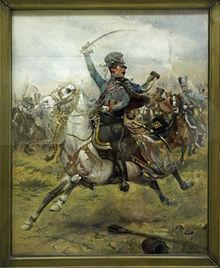 Cavalleria pesante