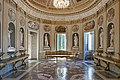 La salle d'Alexandre du Casino Nobile (Villa Torlonia, Rome) (34334874376).jpg