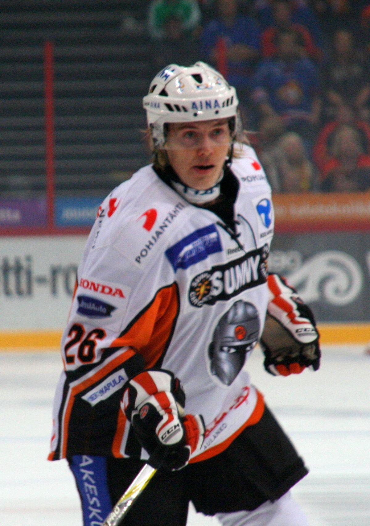 Janne Laakkonen
