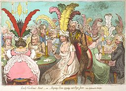 Lady-Godinas-Route-Gillray