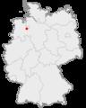 Lage der Stadt Delmenhorst in Deutschland.png