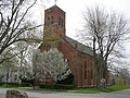 Lagro Indiana St Patricks Cath Church 58.JPG