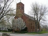 Lagro Indiana St Patricks Cath Church 58.JPG