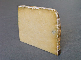 Image illustrative de l'article Laguiole (fromage)