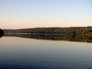 Sollentuna Municipality - Lake Norrviken