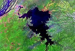 Lake Tumba NASA.jpg