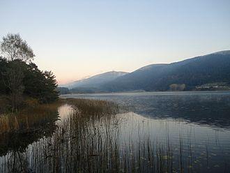 Bolu - Lake Abant