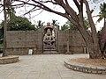 Lakshmi Narsimha Temple Hampi Karnataka.jpg