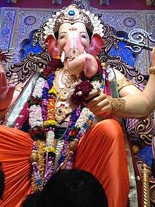 Lalbaugcha Raja - Wikipedia