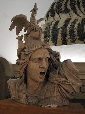 Sophie Frémiet - Sophie Frémiet served as the model for the sculpture La Marseillaise, created by her husband, François Rude, part of the Arc de Triomphe.
