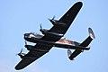 Lancaster - Duxford September 2009 (3890155477).jpg