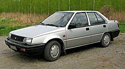 1987 1.8 Diesel