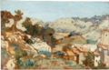 Landscape near Roquevaire in Provence (SM 1650).png
