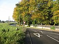 Langwith Bassett - Lane Junction - geograph.org.uk - 1003012.jpg