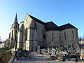 Lannion (22) Église de Brélévenez 03.JPG