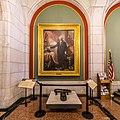 Lansdowne portrait copy in New York State Capitol.jpg