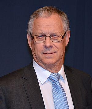 Lars Lagerbäck - Lars Lagerbäck in 2014