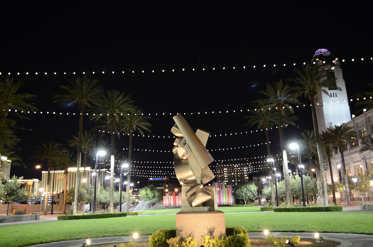 Las Vegas City Helicopter Tours