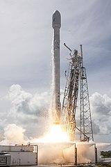 Launch of Falcon 9 carrying ORBCOMM OG2-M1 (16789021675).jpg