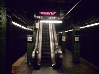 Jay Street Metrotech Station Wikipedia