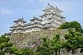 Le Château d'Himeji (Japon) (42753767342).jpg
