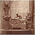 Le Chat Momifié (trouvé dans les fouilles de Saint-Germain-en-Laye) MET DP158026.jpg