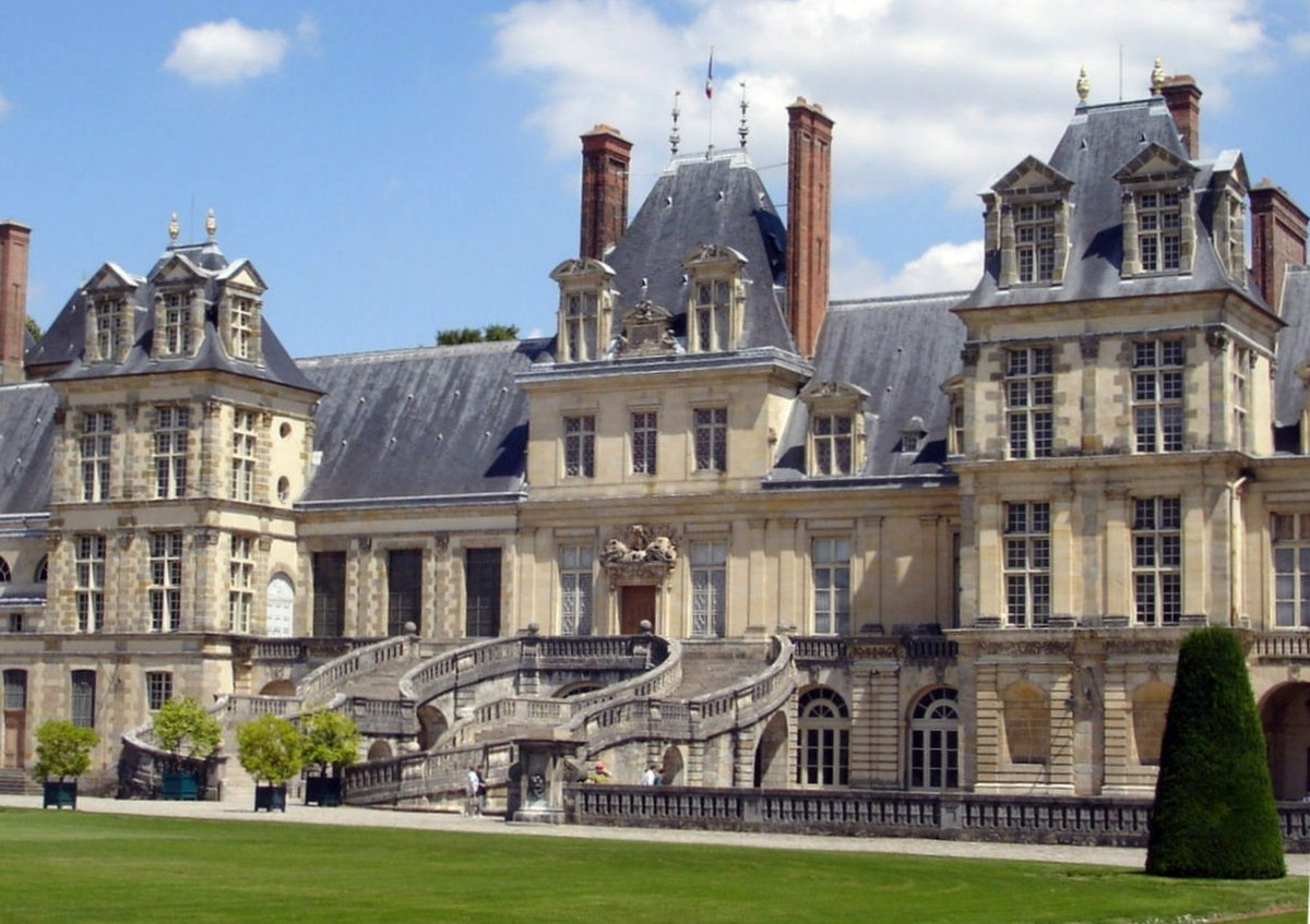 palace of fontainebleau wikidata. Black Bedroom Furniture Sets. Home Design Ideas