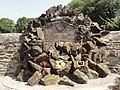 Le Grez (Sarthe) monument aux morts.jpg