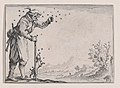 Le Paysan Assailli par les Abeilles (The Peasant Attacked by Bees), from Les Caprices Series A, The Florence Set MET DP874423.jpg