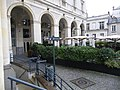 "Le restaurant-bar ""le picadilly"" place de la mairie a rennes - panoramio.jpg"