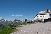 Lech - Rüfikopf Bergstation 01.jpg