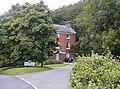 Lee Brockhurst former village green and large house - geograph.org.uk - 54886.jpg