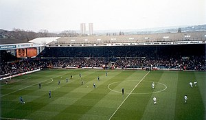 Leeds United 0 Chelsea 1 Elland Road 1 April 2000.jpg