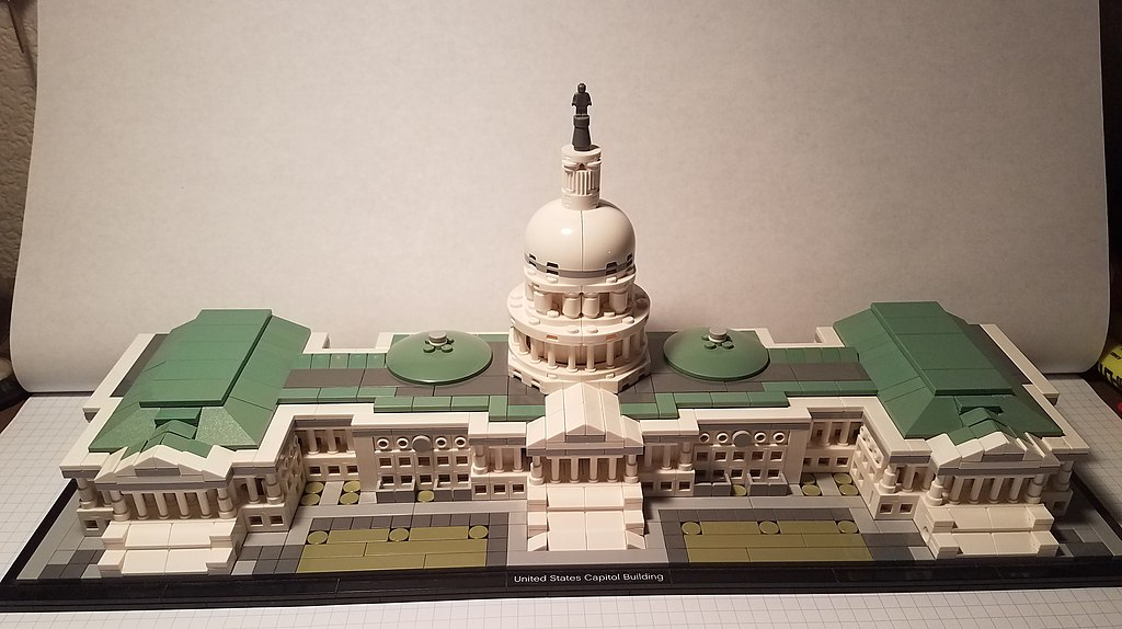 File:Lego Architecture 21030 US Capitol.jpg - Wikimedia Commons