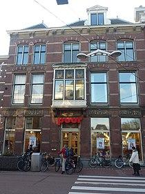 Leiden - Breestraat 127-129.JPG