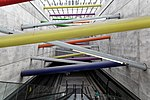 Leipzig - Bayrischer Platz - Bayerischer Bahnhof 15 ies.jpg
