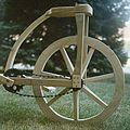 Leonardo bicycle with HCS 1980-3.jpg