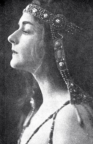 Ileana Leonidoff - Image: Leonidoff ileana 1919