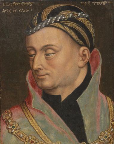 Leopold IV