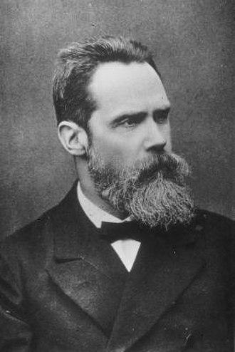 Leopold von Schrötter - Image: Leopold Schrötter von Kristelli