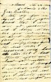 Letter signed George Wolz, Sedalia, Mo., to his brother John Wolz, March 24, 1864.jpg