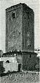 Leverano torre di Federico II xilografia.jpg
