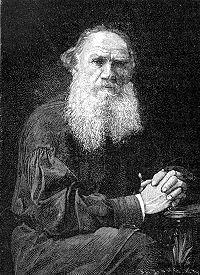 Lev Nikolaevic Tolstoj